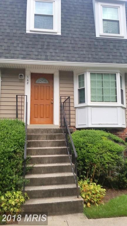 148 Barnsfield Court #204, Gaithersburg, MD 20878 (#MC10321961) :: RE/MAX Success
