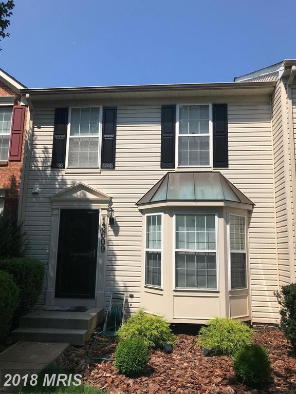 13609 Palmetto Circle, Germantown, MD 20874 (#MC10323159) :: Berkshire Hathaway HomeServices