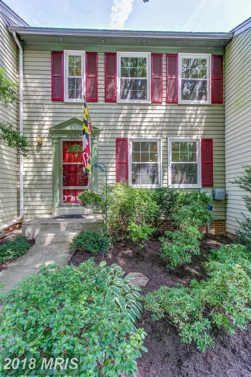 20407 Afternoon Lane, Germantown, MD 20874 (#MC10323456) :: The Maryland Group of Long & Foster