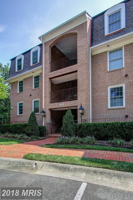 5717 Brewer House Circle #101, Rockville, MD 20852 (#MC10324134) :: Dart Homes