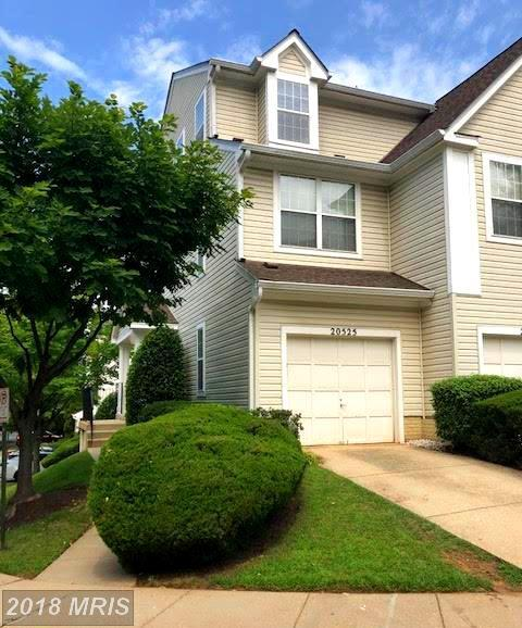 20525 Golf Course Drive #1704, Germantown, MD 20874 (#MC10325147) :: Maryland Residential Team