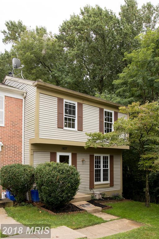 1827 Featherwood Street, Silver Spring, MD 20904 (#MC10327890) :: Eric Stewart Group