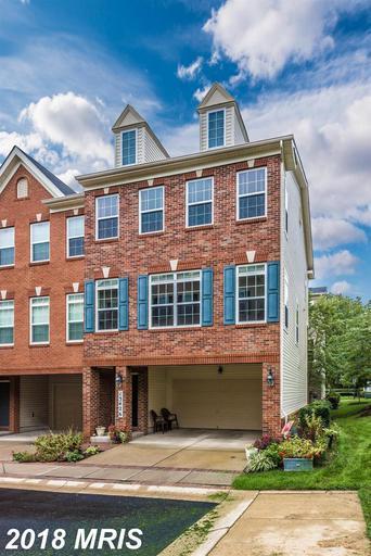 13426 Roberts Tavern Court #2384, Clarksburg, MD 20871 (#MC10336579) :: Jim Bass Group of Real Estate Teams, LLC