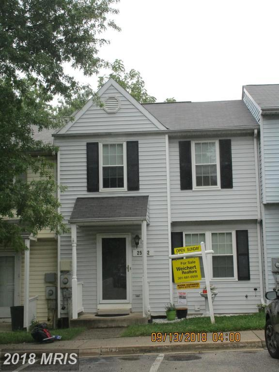 25762 Woodfield Road, Damascus, MD 20872 (#MC10346170) :: The Sebeck Team of RE/MAX Preferred