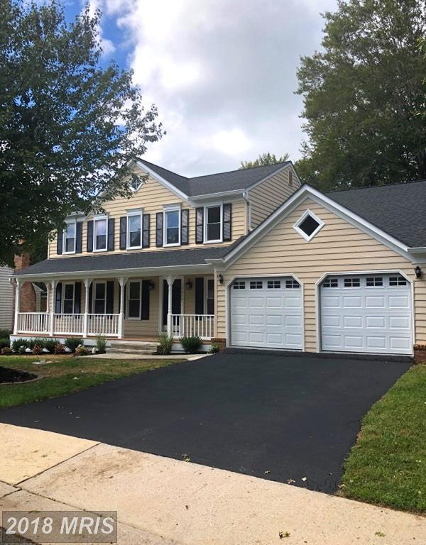 13628 Spinning Wheel Drive, Germantown, MD 20874 (#MC10347054) :: The Sebeck Team of RE/MAX Preferred