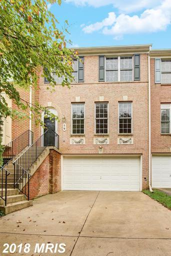 59 Calabash Court, Rockville, MD 20850 (#MC10348502) :: The Speicher Group of Long & Foster Real Estate