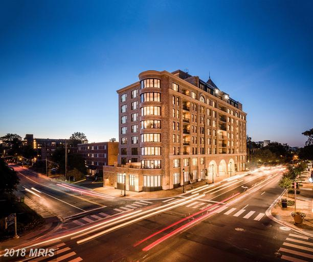 8302 Woodmont Avenue #303, Bethesda, MD 20814 (#MC10353352) :: The Withrow Group at Long & Foster