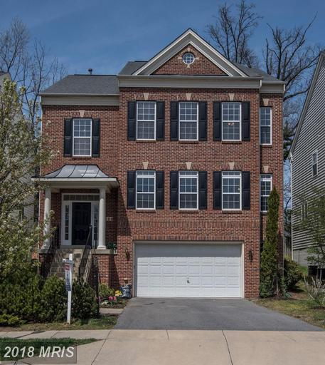 210 Hidden Forest Court, Gaithersburg, MD 20877 (#MC10353355) :: The Withrow Group at Long & Foster