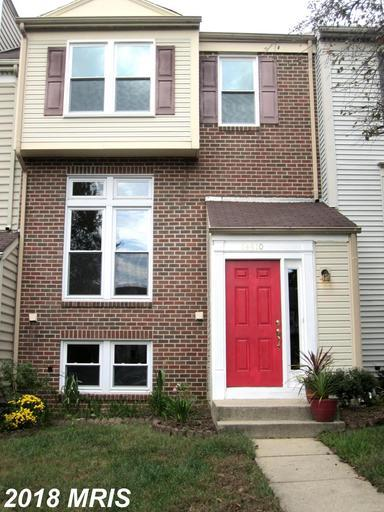 14910 Bradwill Court, Rockville, MD 20850 (#MC10353887) :: The Speicher Group of Long & Foster Real Estate