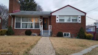 10428 Haywood Drive, Silver Spring, MD 20902 (#MC9841463) :: Pearson Smith Realty