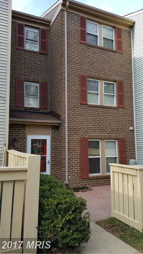 19972 Appledowre Circle #405, Germantown, MD 20876 (#MC9854302) :: Pearson Smith Realty