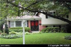 14212 Brad Drive, Rockville, MD 20853 (#MC9892399) :: LoCoMusings