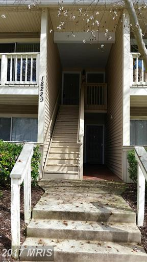 18229 Swiss Circle #3, Germantown, MD 20874 (#MC9897187) :: Pearson Smith Realty