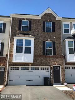 19868 Vaughn Landing Drive, Germantown, MD 20874 (#MC9907932) :: Pearson Smith Realty