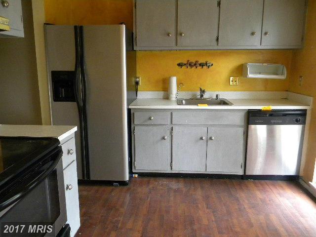 7213 Millcrest Terrace 8-2, Derwood, MD 20855 (#MC9910638) :: LoCoMusings