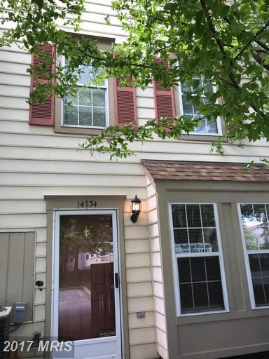14734 Wexhall Terrace #25, Burtonsville, MD 20866 (#MC9931719) :: LoCoMusings