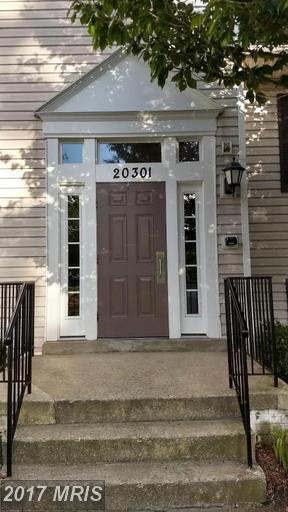 20301 Beaconfield Terrace #1, Germantown, MD 20874 (#MC9933503) :: Pearson Smith Realty