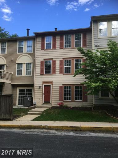 14744 Valiant Terrace 13-138, Burtonsville, MD 20866 (#MC9934417) :: LoCoMusings