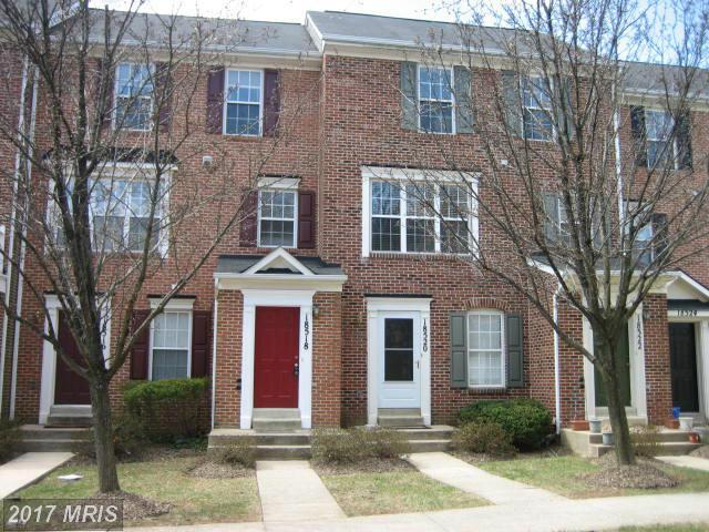 18518 Stakeburg Place #22, Olney, MD 20832 (#MC9940161) :: LoCoMusings