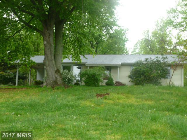 17904 Muncaster Road, Rockville, MD 20855 (#MC9940164) :: LoCoMusings