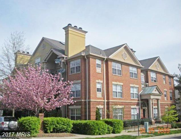 415 Ridgepoint Place #32, Gaithersburg, MD 20878 (#MC9951192) :: LoCoMusings