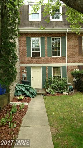 13606 Deerwater Drive 2-D, Germantown, MD 20874 (#MC9951651) :: Pearson Smith Realty
