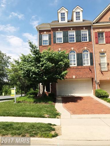 103 Oak Knoll Terrace, Rockville, MD 20850 (#MC9954033) :: LoCoMusings