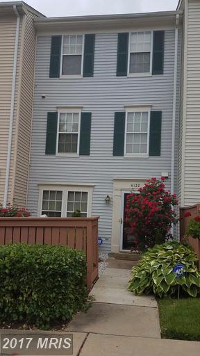 4122 Peppertree Lane, Silver Spring, MD 20906 (#MC9982937) :: A-K Real Estate