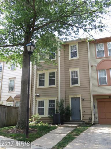 14652 Wexhall Terrace 1-2, Burtonsville, MD 20866 (#MC9983886) :: LoCoMusings