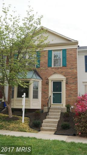 11655 Drumcastle Terrace, Germantown, MD 20876 (#MC9984711) :: The Sebeck Team of RE/MAX Preferred
