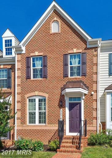22760 Autumn Breeze Avenue, Clarksburg, MD 20871 (#MC9984750) :: Gary Walker at RE/MAX Realty Services