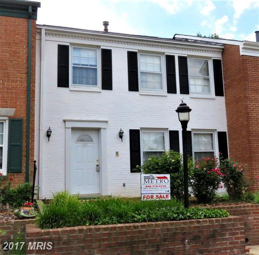 6 Purchase Street, Gaithersburg, MD 20878 (#MC9985016) :: Dart Homes