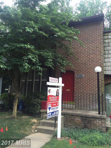 10753 Deborah Drive, Potomac, MD 20854 (#MC9985492) :: LoCoMusings