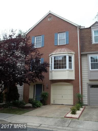 705 Twin Holly Lane, Silver Spring, MD 20910 (#MC9985764) :: RE/MAX Cornerstone Realty