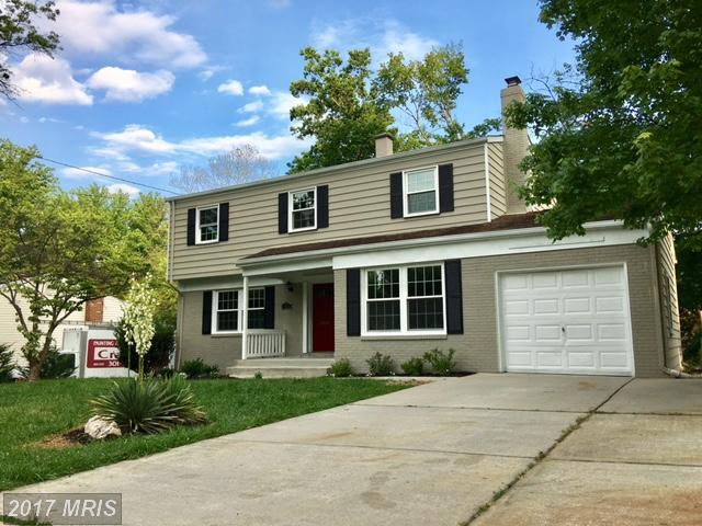 14602 Woodcrest Drive, Rockville, MD 20853 (#MC9986836) :: Dart Homes