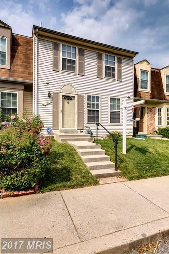 9 Mirrasou Lane, Gaithersburg, MD 20878 (#MC9987050) :: Gary Walker at RE/MAX Realty Services