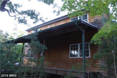 2011 Whitetail Ridge Road, Burlington, WV 26710 (#MI10133448) :: Pearson Smith Realty