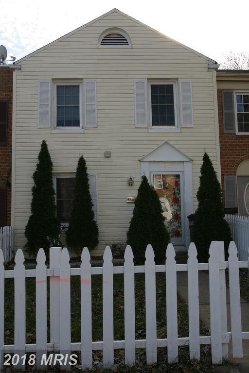 9215 Byrd Drive, Manassas, VA 20110 (#MN10129697) :: Pearson Smith Realty