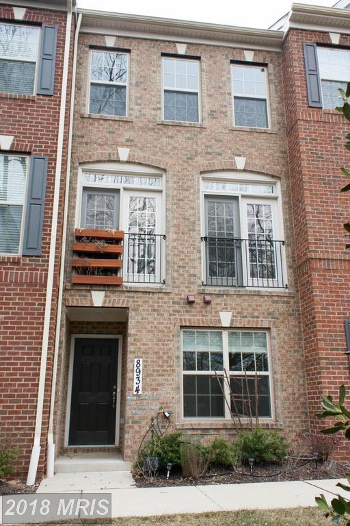 8934 Shadia Place, Manassas, VA 20110 (#MN10133113) :: Pearson Smith Realty