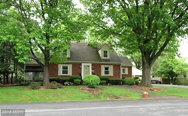 9207 Battle Street, Manassas, VA 20110 (#MN10135033) :: Colgan Real Estate