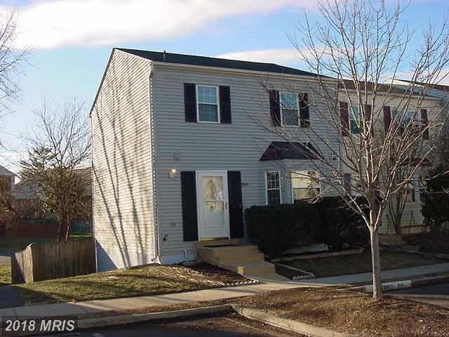 9012 Old Hickory Court, Manassas, VA 20110 (#MN10135071) :: Colgan Real Estate