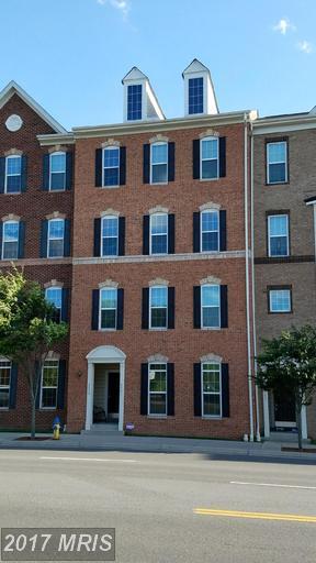 9559 Center Street #3H, Manassas, VA 20110 (#MN9968934) :: LoCoMusings