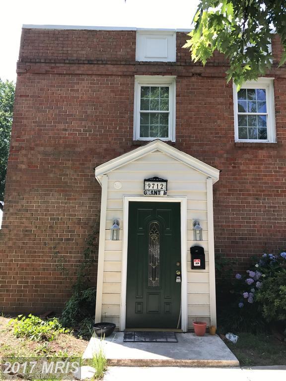 9712 Grant Avenue, Manassas, VA 20110 (#MN9990689) :: Pearson Smith Realty