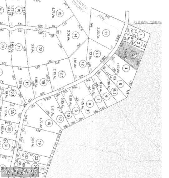 0 Trapper Ridge, Hedgesville, WV 25427 (#MO10069289) :: LoCoMusings