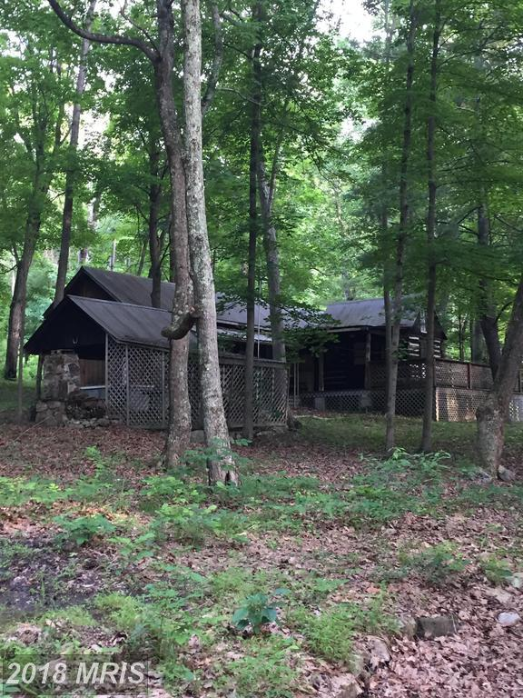 19 Dodson Waugh Loop, Great Cacapon, WV 25422 (#MO10302570) :: Hill Crest Realty