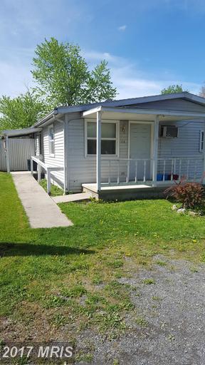 10 Vermont Street, Berkeley Springs, WV 25411 (#MO9934168) :: Pearson Smith Realty