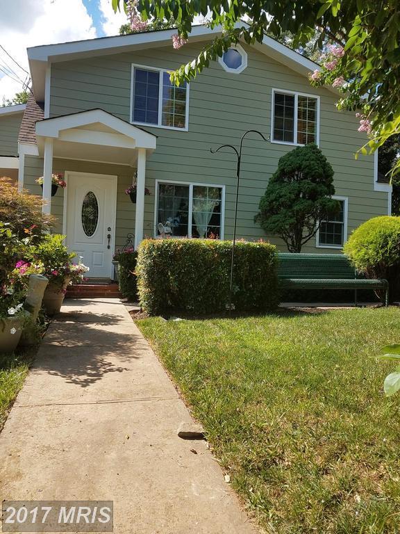 105 Yost Street, Manassas Park, VA 20111 (#MP10018291) :: Pearson Smith Realty
