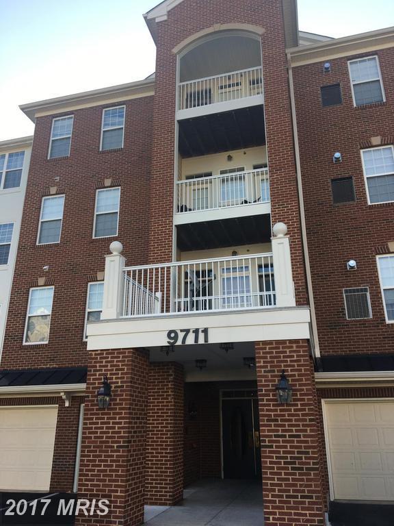 9711 Handerson Place #405, Manassas Park, VA 20111 (#MP10062523) :: Arlington Realty, Inc.