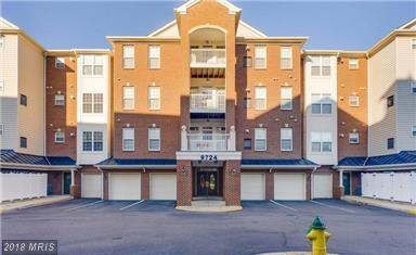9724 Holmes Place #302, Manassas Park, VA 20111 (#MP10310106) :: SURE Sales Group