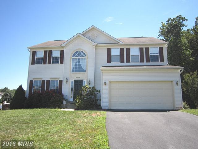 9218 William Street, Manassas Park, VA 20111 (#MP10320918) :: Bob Lucido Team of Keller Williams Integrity